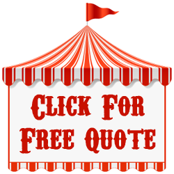Get A Free Quote on Party Rentals