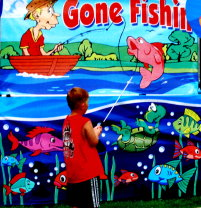Fishing Game Rental